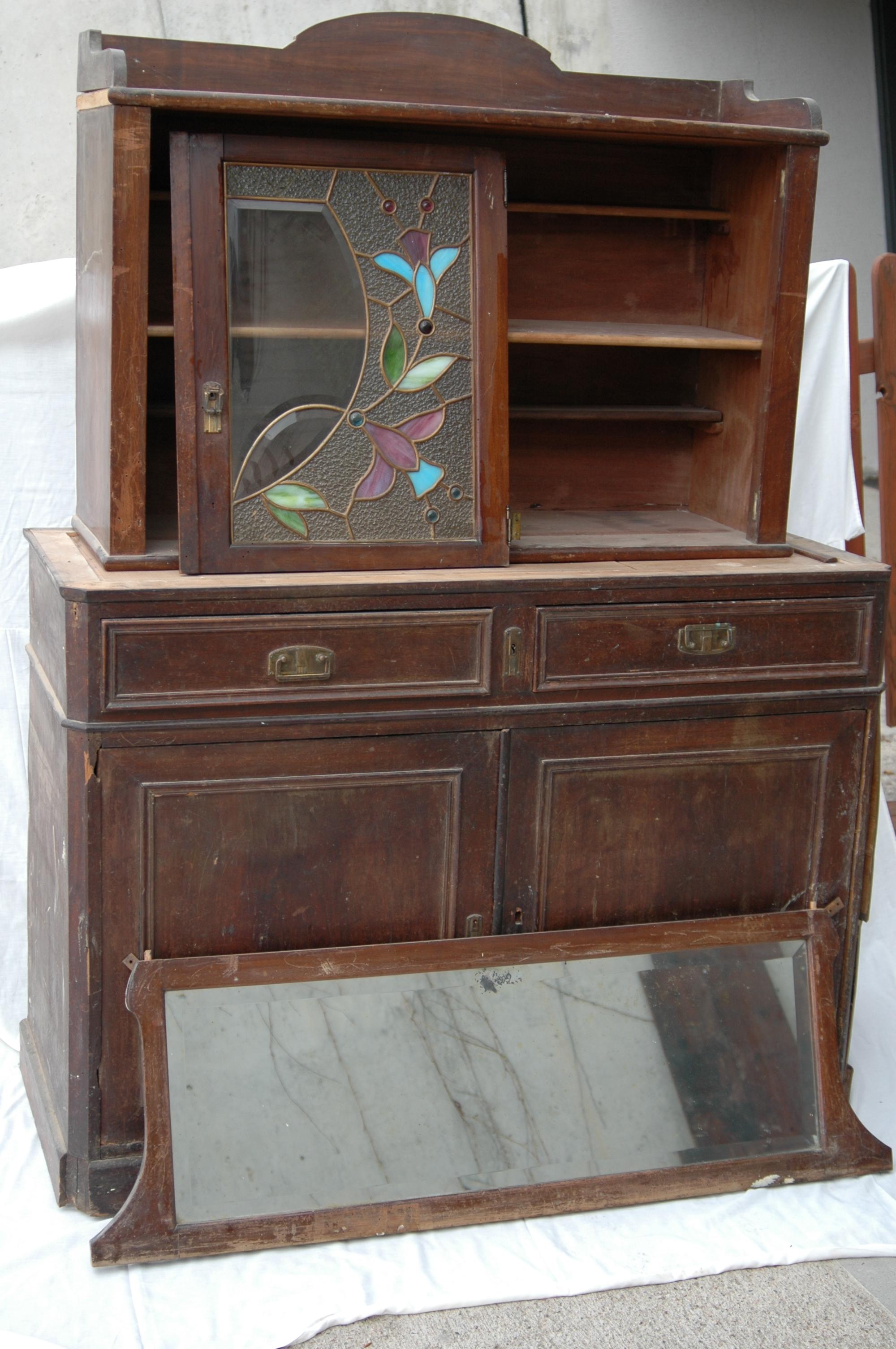 Comprar Muebles Antiguos Para Restaurar Excellent Muebles